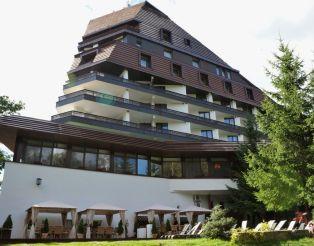 Sibiu - Hotel Alpin