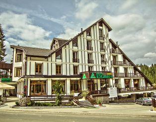 Sala Râșnov - Hotel Escalade