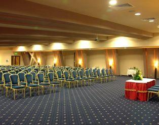 Carpați - Hotel Alpin