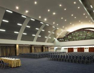 NATO - Hotel Piatra Mare