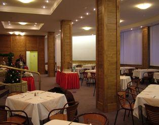 Sala Poiana - Hotel Poiana
